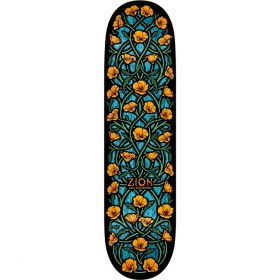 Deck Real - Zion Intertwined - 8.5 X 32.25