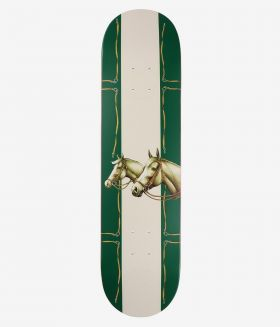 Deck Chocolate - Anderson Rancho One Off Deck - 8.25'' X 31.75''