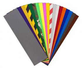 3301-9x33-SB-BX Jessup Griptape - Assorted colors - 9 x 33