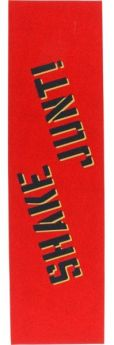 Griptape Shake Junt - Red/Black