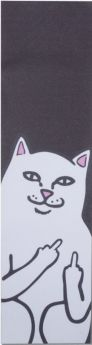 RipNDip Griptape - Lord Nermal - Black