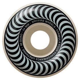Spitfire Wheels - Formula Four - 99D - Classic Shape - 54MM
