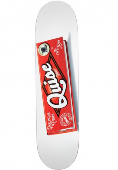 Deck Dgk - Rolling Papers Quise Deck - 7.9