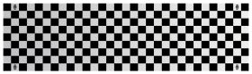 3311-9x33-CHECK Jessup Ultragrip - Printed Graphics - Checkerboard - 9x33