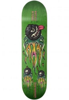 Deck Chocolate - Tershy Mad 8-Ball One Off Deck - 8.5'' X 32''