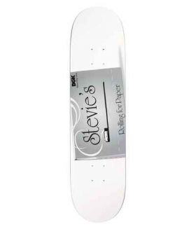Deck DGK - Rolling Papers Williams - 8.06