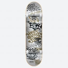 Complete DGK - Tag - 8.25