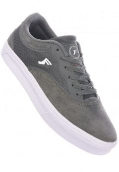 Shoes FootPrint - Jaws Velocity - Charcoal