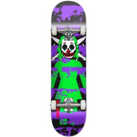 Complete Girl - Mikemo Clown Pirate - 7.875'' X 31.25''