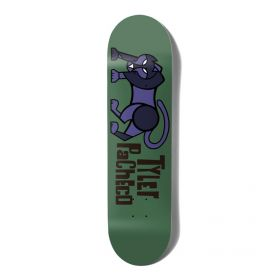Deck Girl - Pacheco Pictograph - 8.375'' X 31.75''