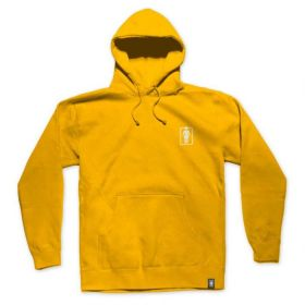 Fleece Girl - unboxed Pullover - Gold