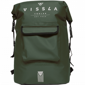 MABGMSCL Ice Seas Dry Pack - Military Green - ONE SIZE