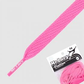 Laces Mr Lacy Flatties - Pink