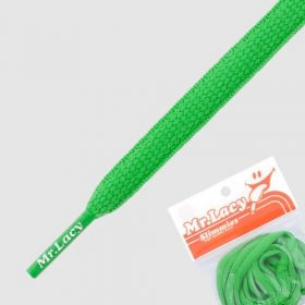 Laces Mr Lacy Slimmies - Kelly Green