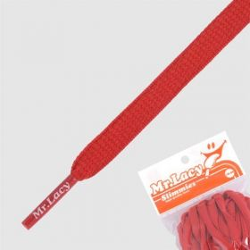 Laces Mr Lacy Slimmies - Red