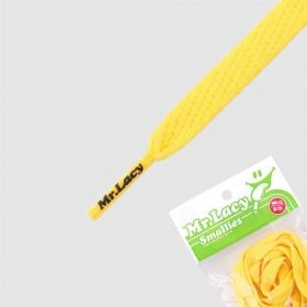 Laces Mr Lacy Smallies - Yellow