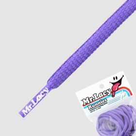 Laces Mr Lacy Runnies - Violet