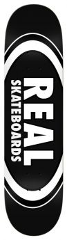 """Boards Real  - Team Classic Oval 8.25"""""""" - 8.25"""""""